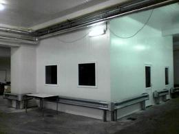 kantoor panelen